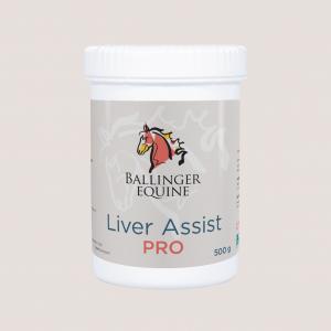 Liver-Assist-Pro-500g