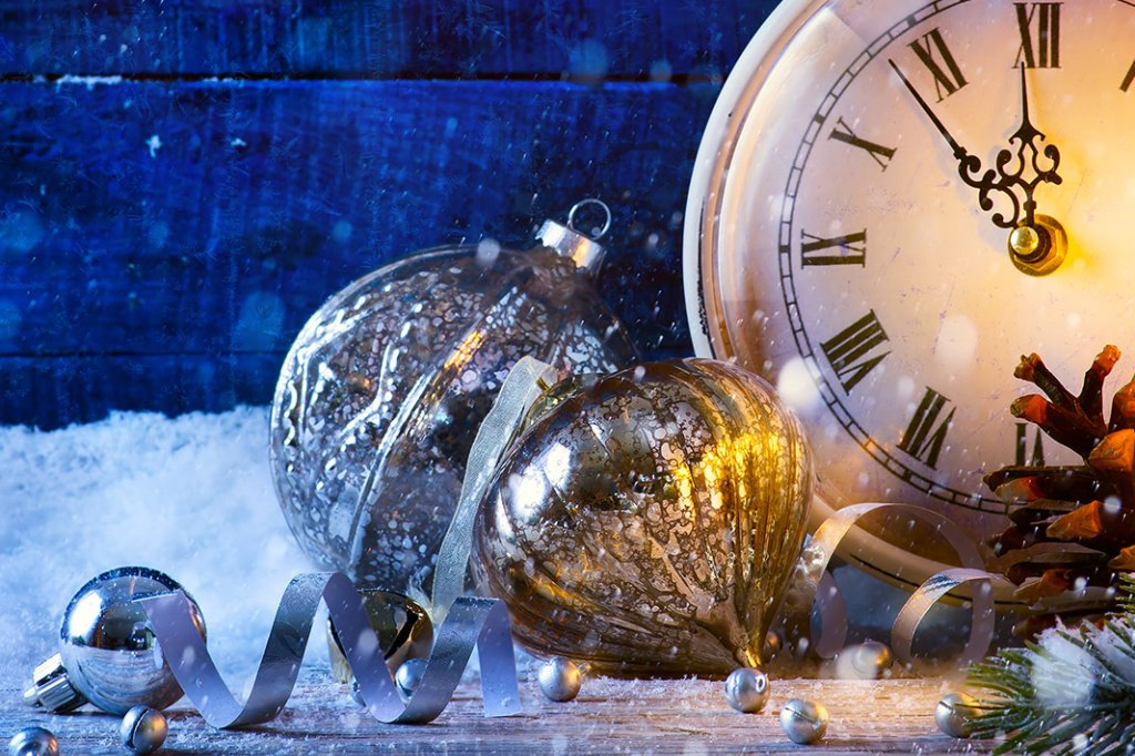 Xmas opening times 2018